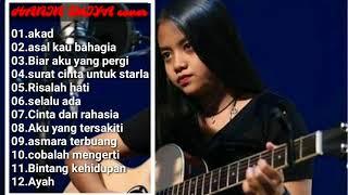 Hanin Dhiya lagu kompilasi Indonesia terbaik