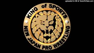 All rights belong to New Japan Pro Wrestling.