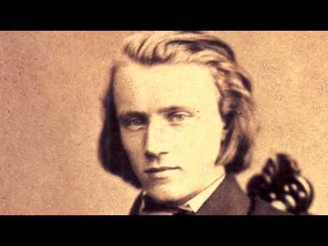 SONGS OF LOVE - LIEBESLIEDERWALZER - OP 52 A - Brahms