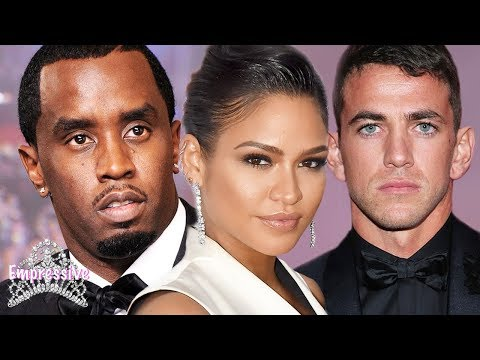 P. Diddy is furious at Cassie and her new boyfriend!