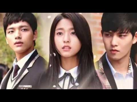 Top 20 Best Korean High School Dramas