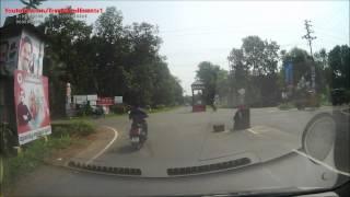 Vengalloor - Kolani bypass road, Thodupuzha - Idukki district - Kerala - India