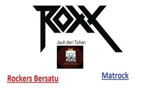 Roxx-Jauh Dari Tuhan (Full Album)