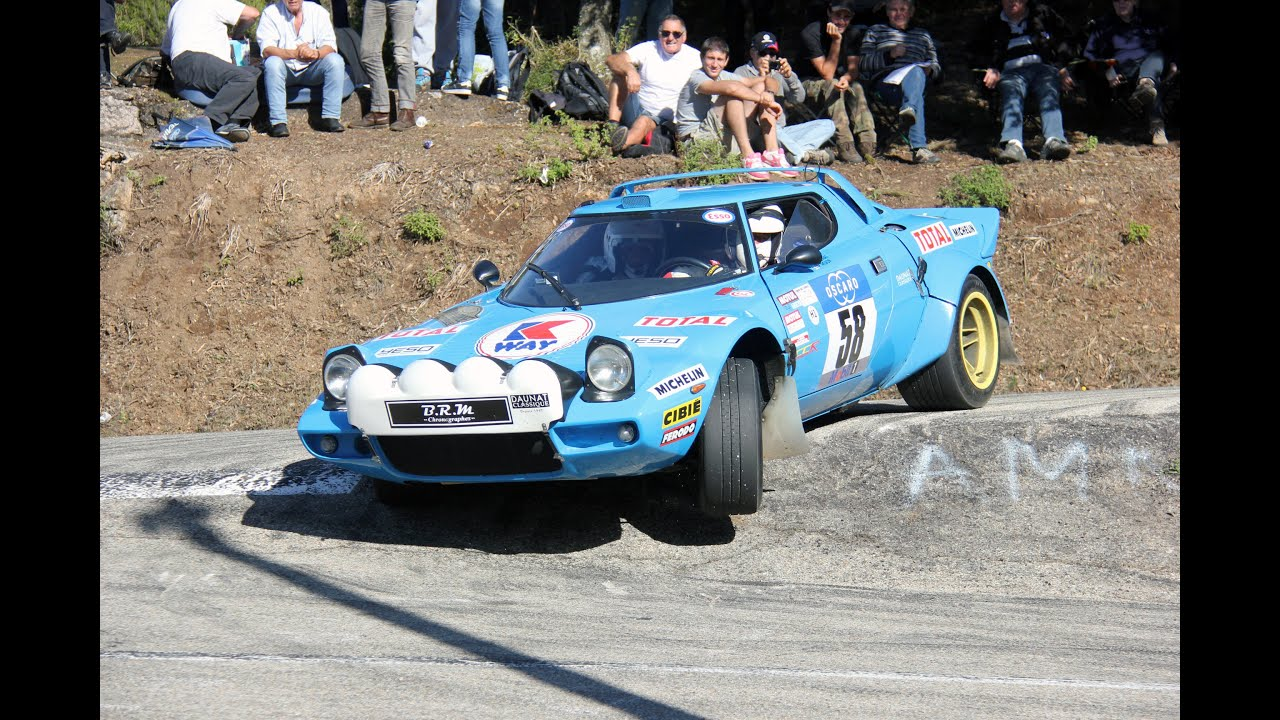 lancia stratos historic rally car group 4 pure engine sound youtube. Black Bedroom Furniture Sets. Home Design Ideas