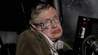 Great Minds: Stephen Hawking - The Grand Design Of The Universe