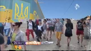 Секс туризм в Украине и Белоруссии стремительно набирает обороты...