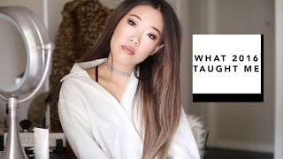 What 2016 Taught Me | THE AM WITH AMY