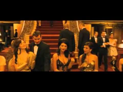 El Precio del Mañana (In Time) Trailer Oficial Subtitulado mejores premisas sci-fi