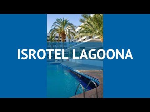 ISROTEL LAGOONA 4* Израиль Эйлат обзор – отель ИСРОТЕЛЬ ЛАГУНА 4* Эйлат видео обзор