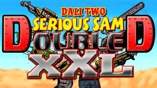 Dali Classics - Serious Sam Double D XXL PC Gameplay FullHD 1080p