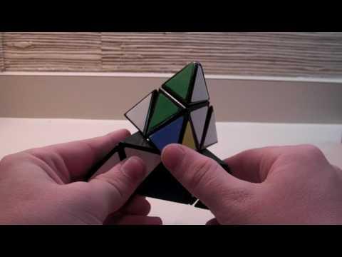 How to Solve the Pyraminx: NO ALGORITHMS (v2)
