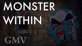 Monster within //TAWOG GMV// 3K SPECIAL