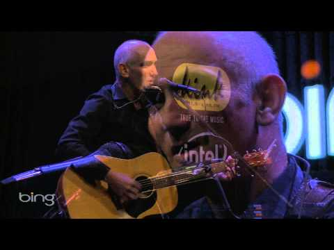 Paul Kelly - When I First Met Your Ma (Bing Lounge)