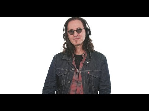 Anne Erickson - Watch Rush's Geddy Lee React to Tool's 'Schism'