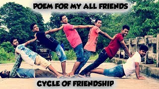 A Friendship Day Poem Dedicated To All My Friends