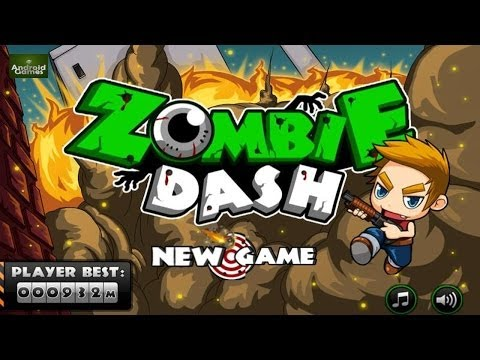 Zombie Dash Preview HD 720p