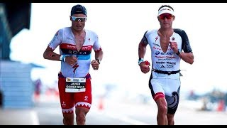 The Week In Tri: JAVIER GOMEZ NOYA GOES SUB 8HRS IN HIS FIRST IRONMAN - Episode #097