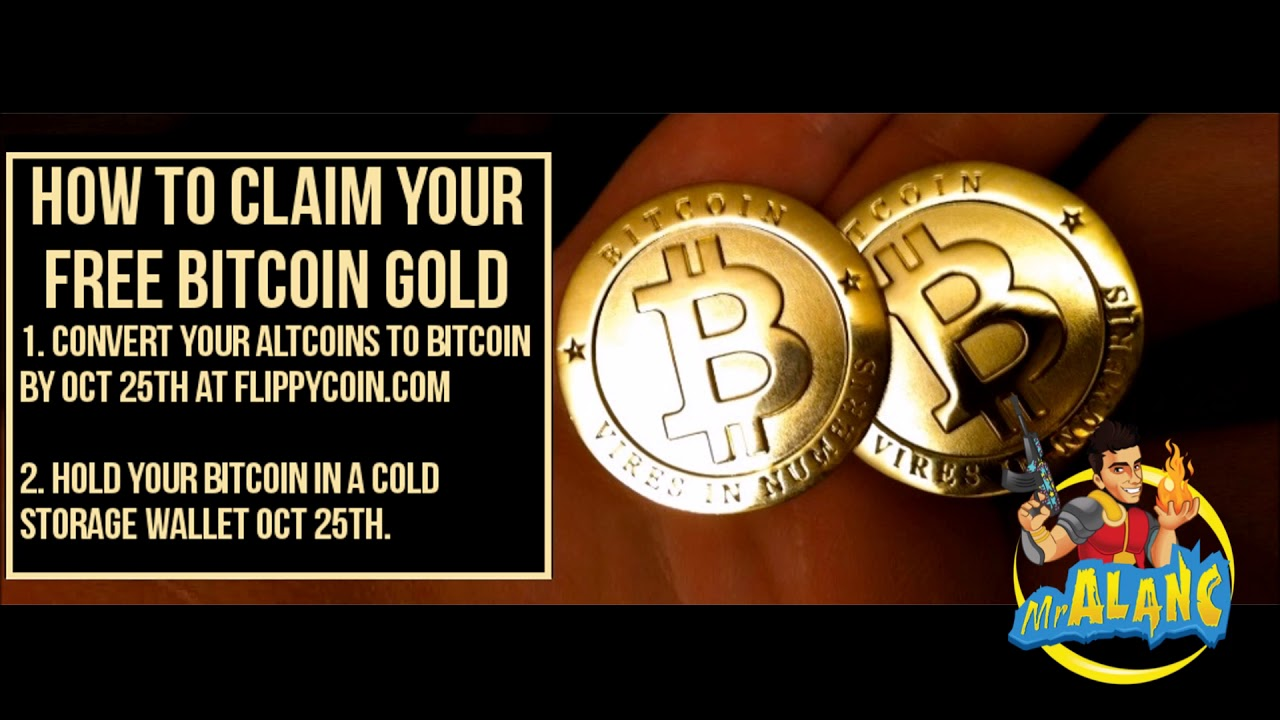 How to claim free bitcoin gold october 25th from the bitcoin gold how to claim free bitcoin gold october 25th from the bitcoin gold hard fork ccuart Choice Image
