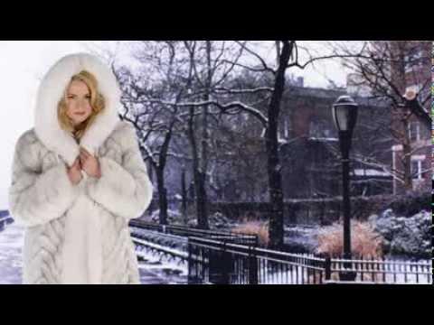 Виктория Иванова - Хорошо, когда снежинки падают