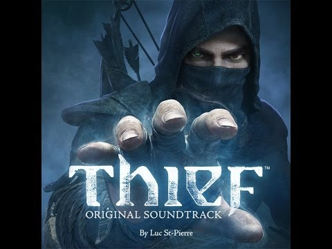 """Thief : The comic """"Tales of the City"""" and OTS"""