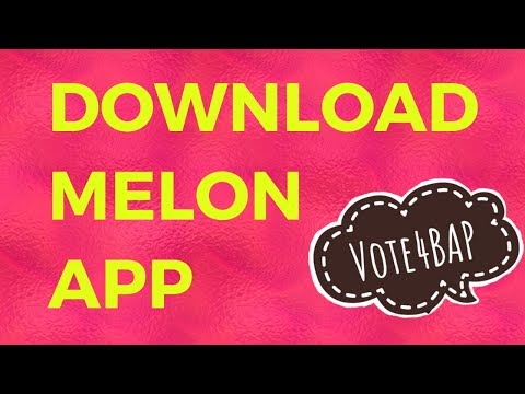 Download Melon App apk (Android version)