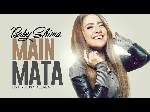 Baby Shima - Main Mata (Official Radio Release)