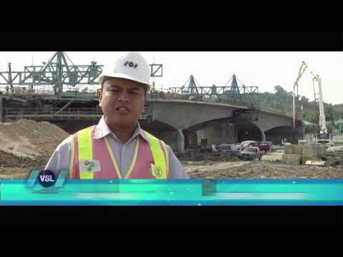 construction Video Production in Brunei & philippines