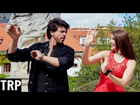 5 Reasons Why Jab Harry Met Sejal Belly-Flopped At The Box Office