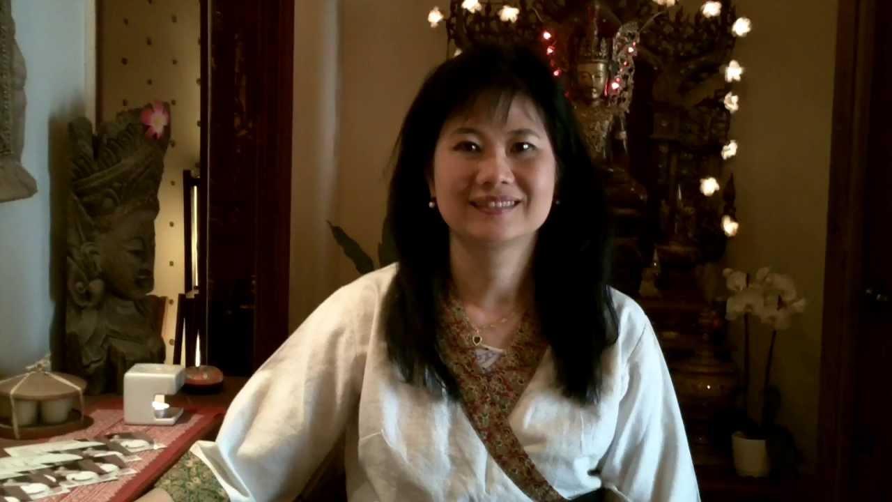 Pr sentation du salon de massage tha espace france asie youtube - Salon de massage erotique bordeaux ...