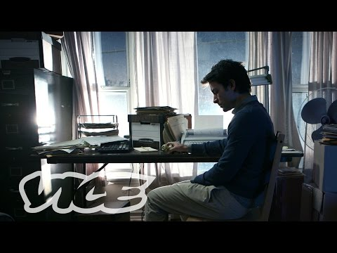 VICE Shorts:  everything & everything & everything