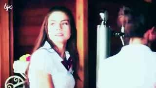 Çilek Kokusu - Aslı & Burak   Aşka Gel