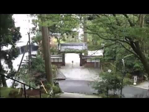 Short trip from Kyoto ~Enryaku-ji in Mt Hiei~