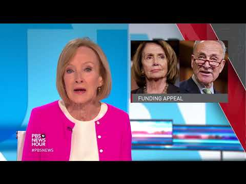 PBS NewsHour full episode February 21, 2018