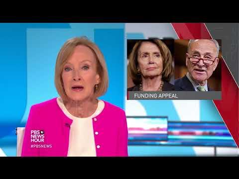 PBS NewsHour full episode February 21, 2018