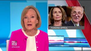 PBS NewsHour full episode February 21, ...