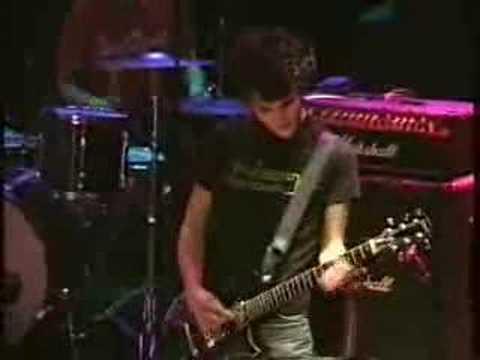 delorean - live 2002 - 02 - the nightlamps