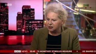 Four Liberal Elites discuss UKIP & Immigration