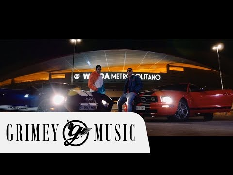 DAMACO feat FYAHBWOY - NARCOS DE PAPEL (OFFICIAL MUSIC VIDEO)