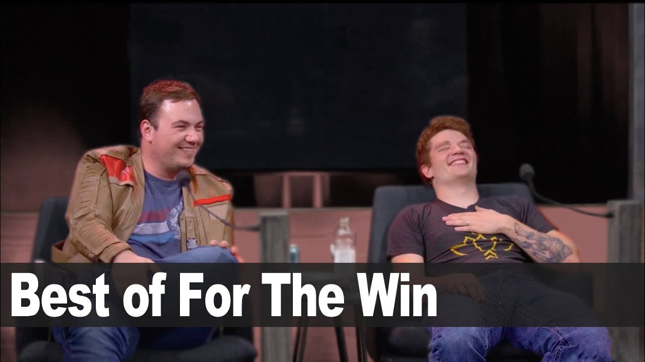 Best of the On The Spot Post Show