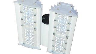 Уличный светодиодный светильник NL-STREET 120W(, 2015-07-20T14:55:18.000Z)