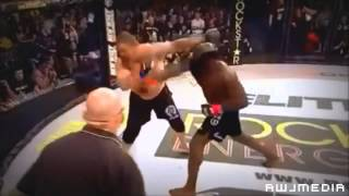 Repeat youtube video MMA Tribute [Eminem- Go To Sleep]