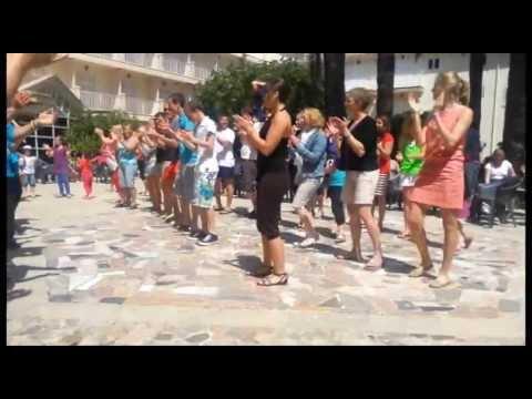Hotel Club Castell Dels Hams Palma Majorque
