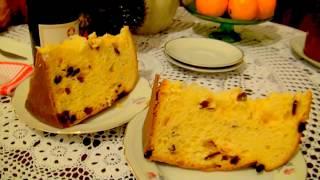 Новый год. Что мы едим в полночь) Итальянские традиции.