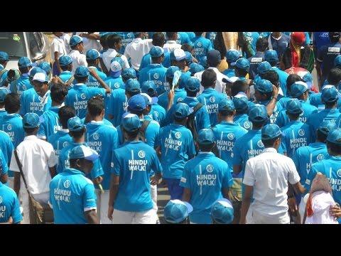 Inthuppadai | JHC youthwing Song | Hinduites | Alumini Fiesta 2K17 | Poovan Media