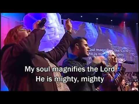Exceeding Joy - Hillsong (with Lyrics/Subtitles) (Worship Song)