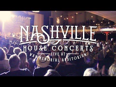 Nashville House Concerts - Sizzle Reel