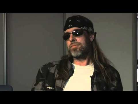 Rex Brown about the influence of Pantera