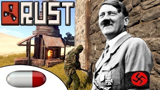 Rust Raids ▶ ROBBING A NAZI! - 2 Raids in 1 video - Hilarious Moments(, 2016-01-11T20:18:19.000Z)