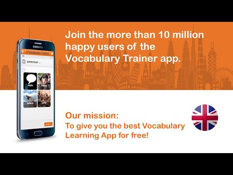 Learn English Words Free - Apps on Google Play