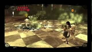 Let S Play Alice Madness Returns 18 In A Wonderland They Lie
